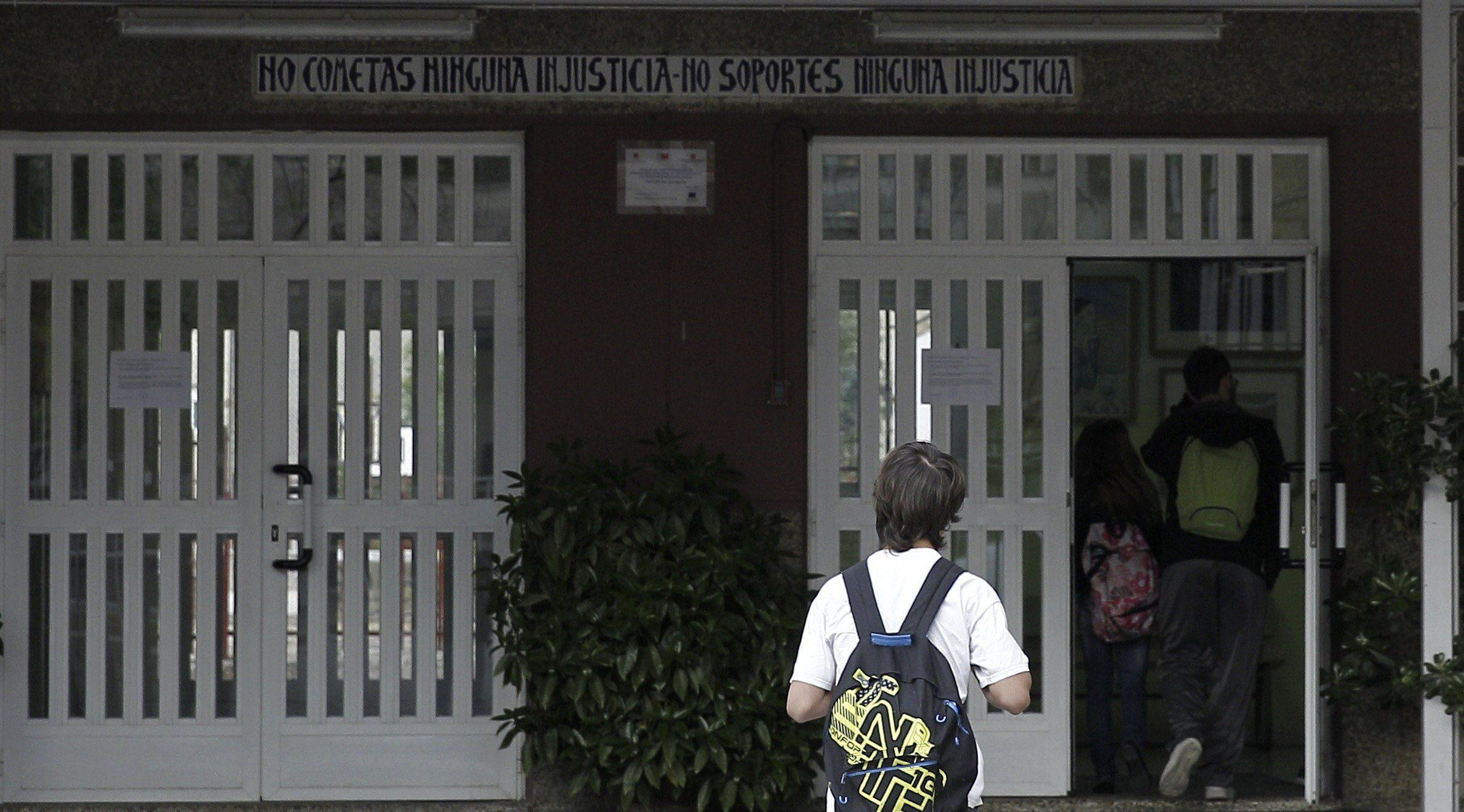 La Plataforma a favor de la Escuela Pública inicia su «consulta ciudadana»