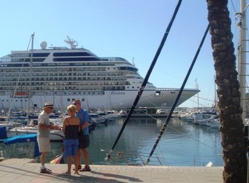 El Puerto de Cartagena, presente en la Feria Seatrade Europa de Hamburgo, expondrá su oferta