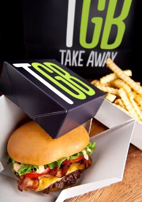 Restalia lanzará su nueva cadena de hamburguesas para competir con McDonald»s y Burger King