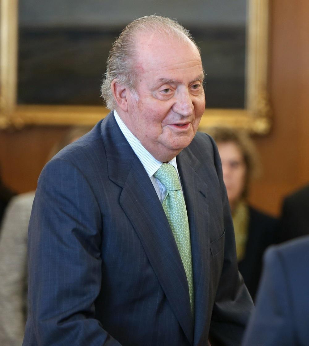 El Rey se reúne este lunes con una delegación marroquí