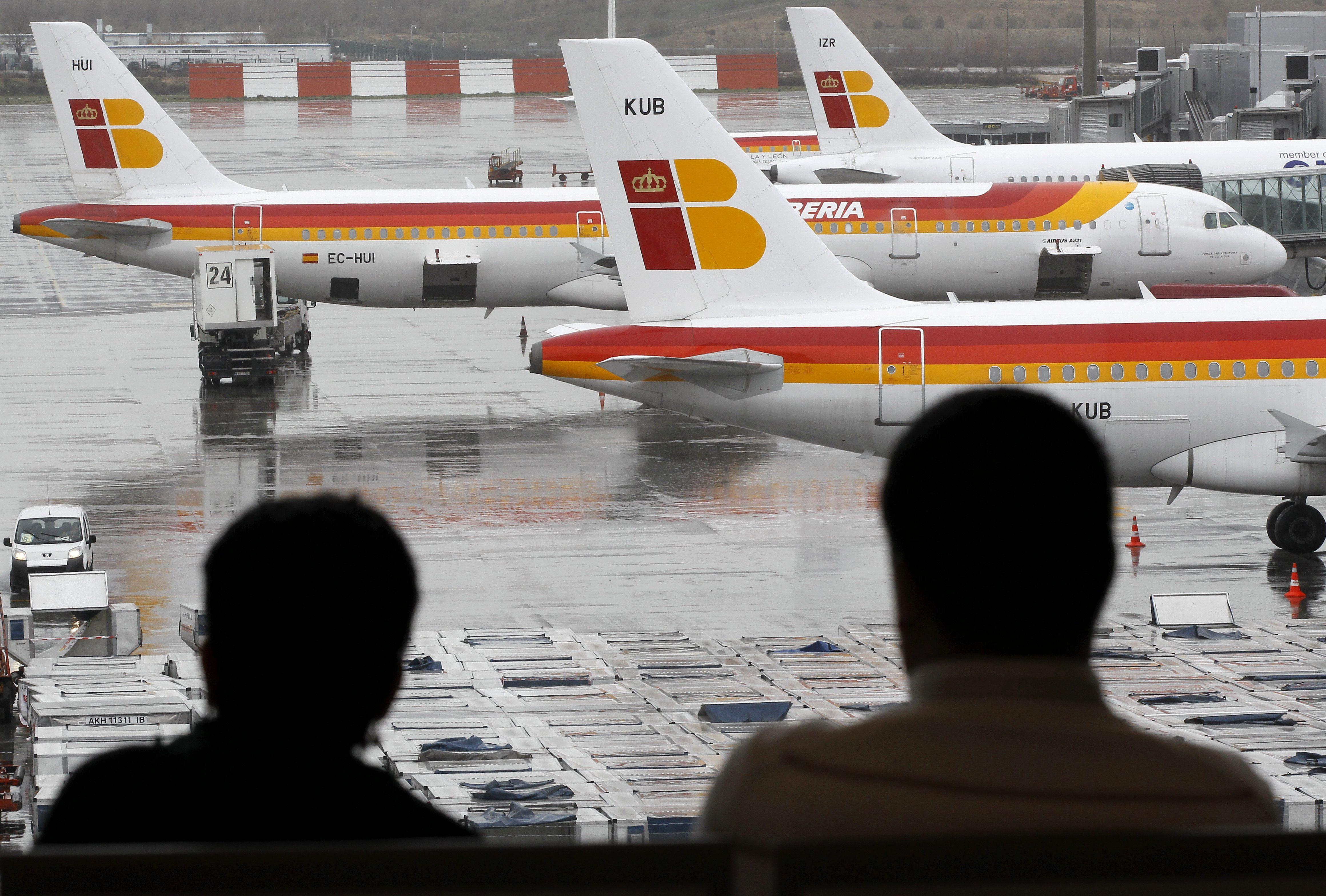 Sepla dice que la nueva normativa europa de tiempos de vuelo compromete la seguridad