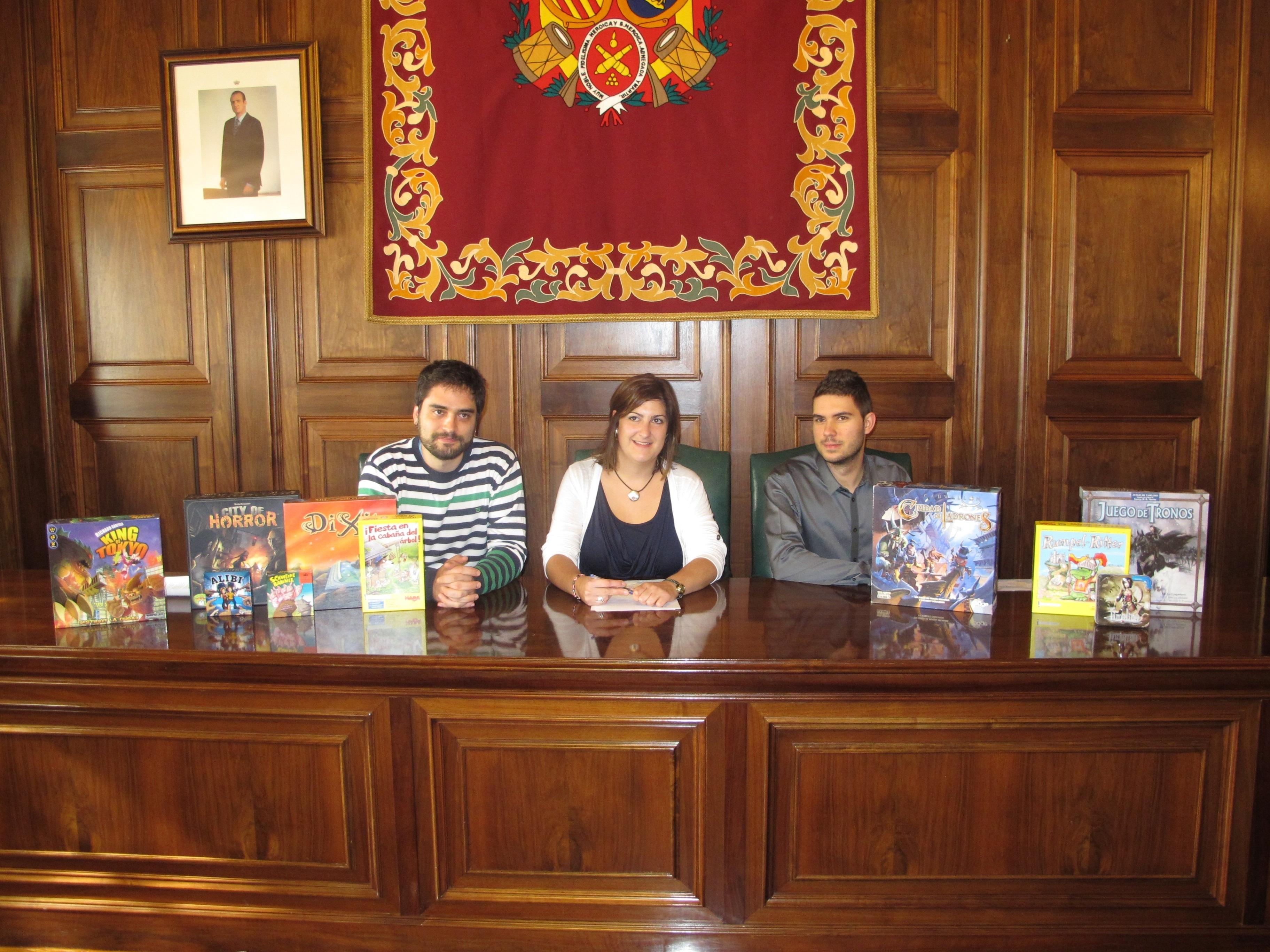 Teruel acogerá este fin de semana las segundas Jornadas Tirwal