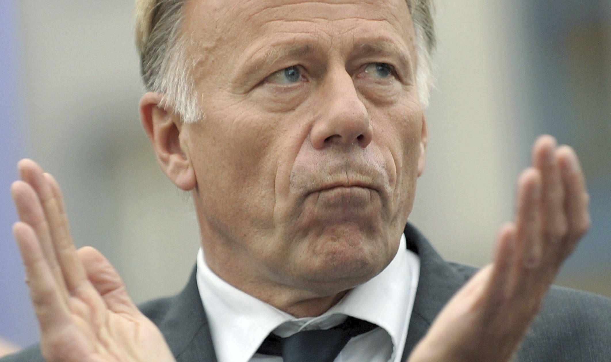 Los Verdes alemanes anuncian un congreso para renovar la cúpula del partido