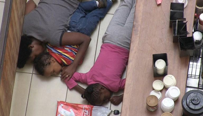 La Viuda Blanca podría  estar detrás del ataque terrorista en el centro comercial de Westgate