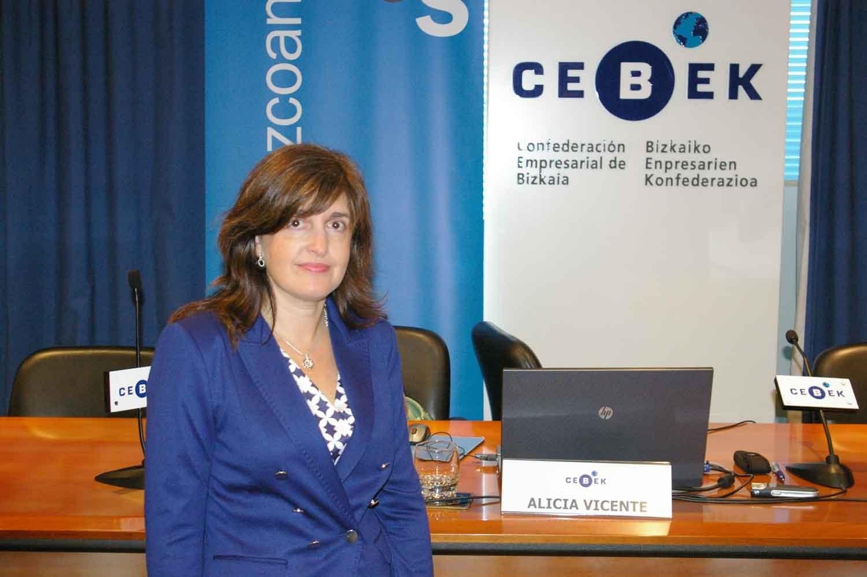 Cebek celebra una jornada sobre »Cómo financiar las operaciones internacionales»