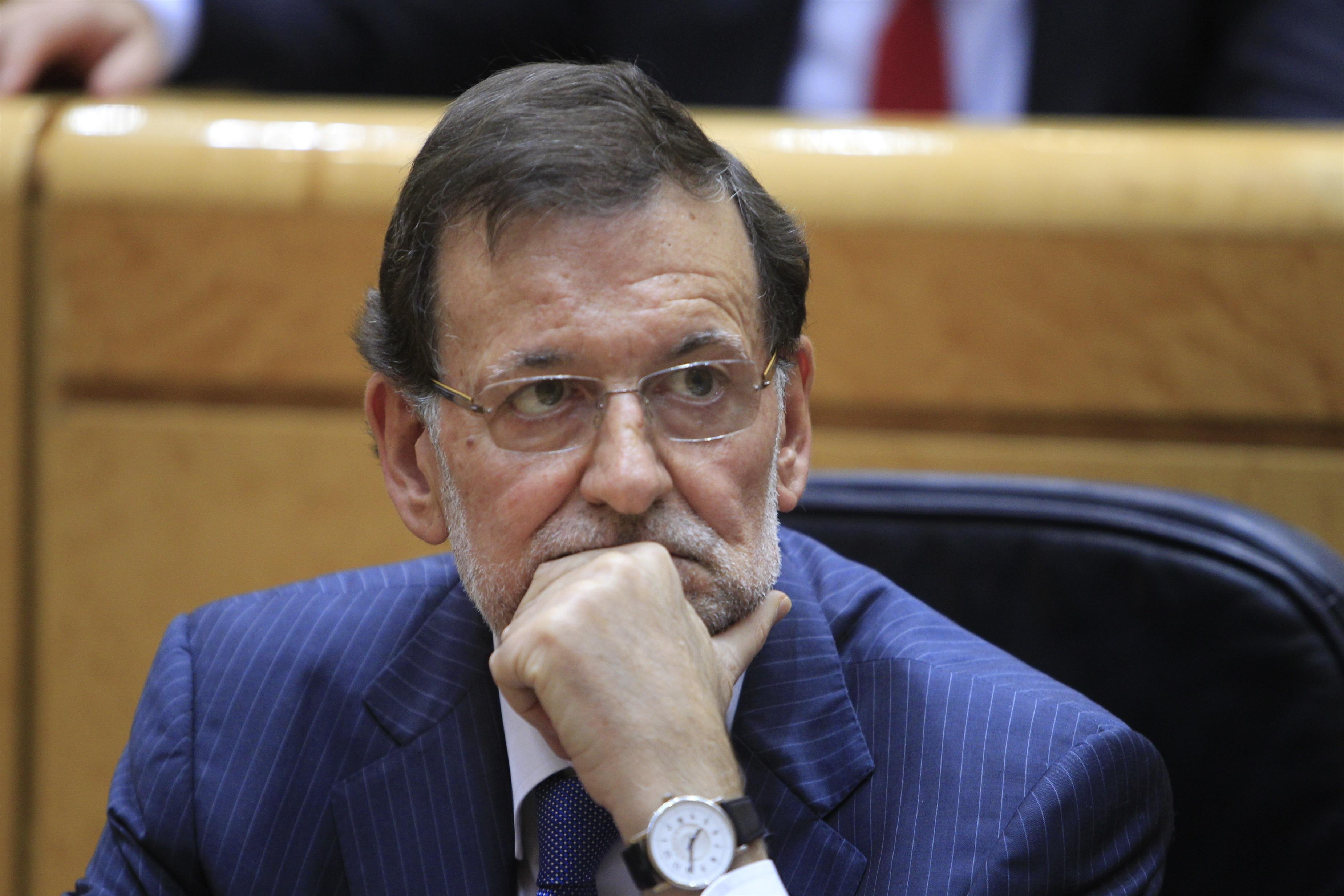 El 'tacaño' Rajoy abusa de prudencia con el PIB