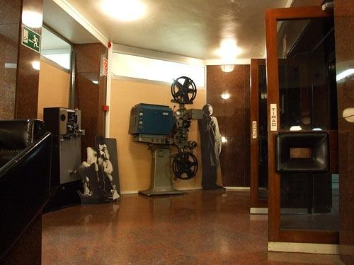 La Filmoteca Regional acoge el ciclo »Jueves de Diseño» a partir del jueves
