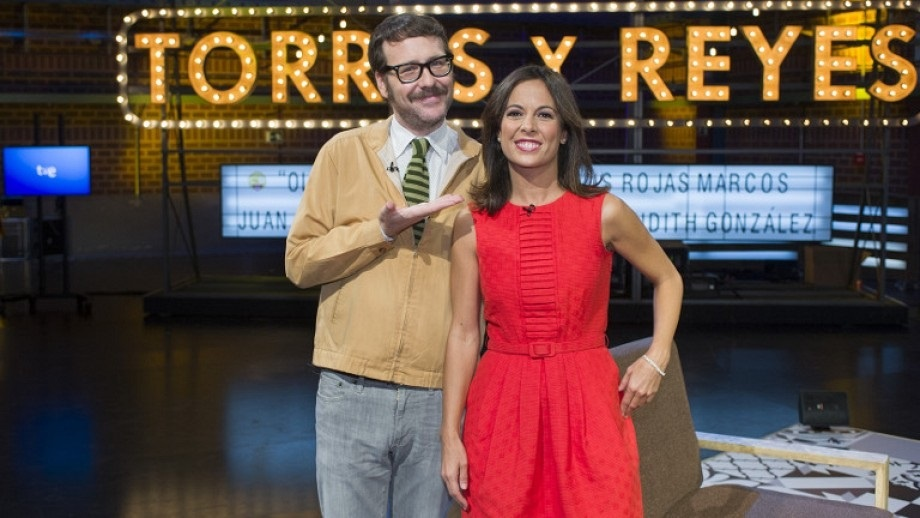 »(Mara) Torres y (Joaquín) Reyes», o la vida después de Internet
