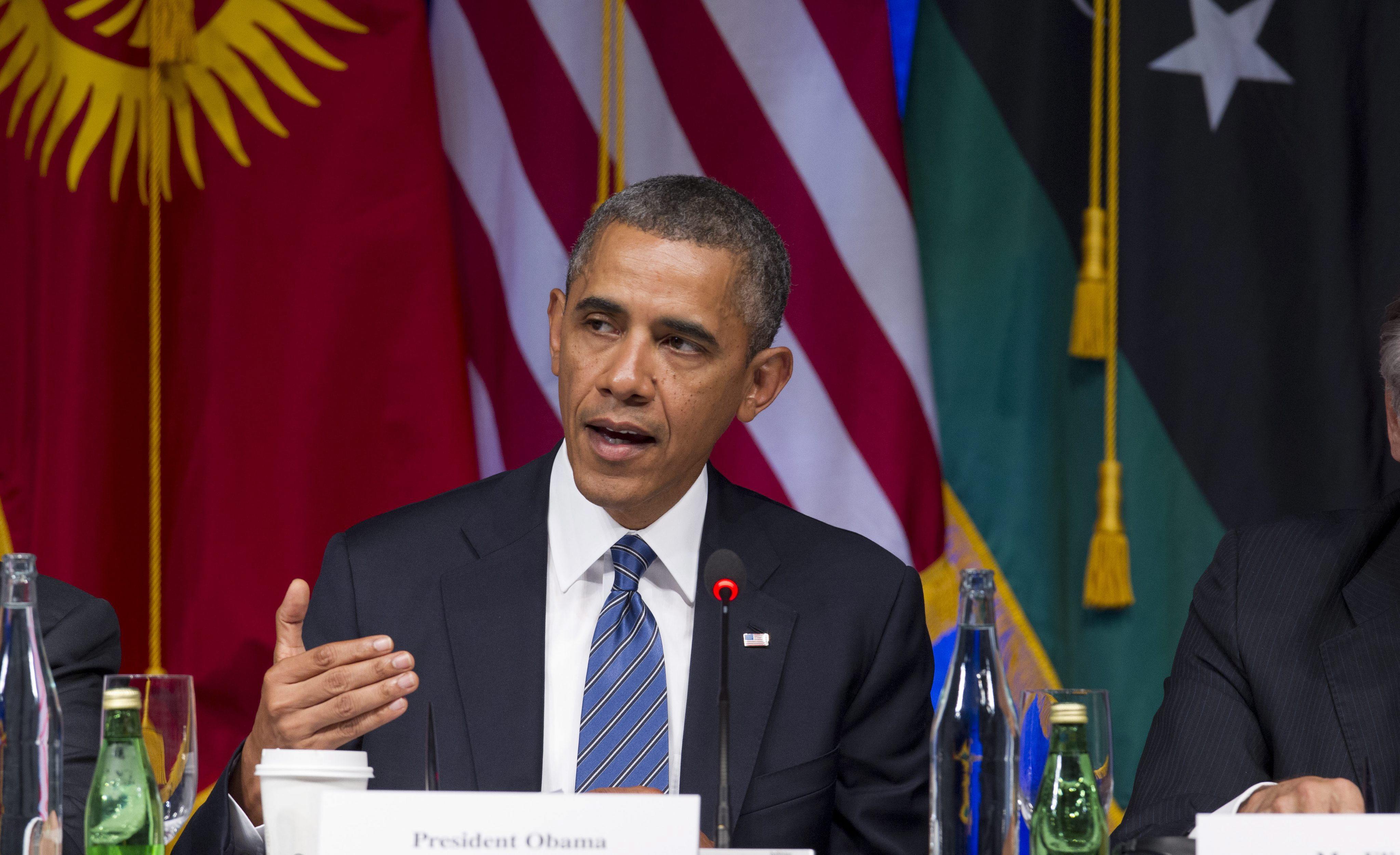 Obama, Rohaní, Hollande y varios latinoamericanos hablan hoy ante la ONU
