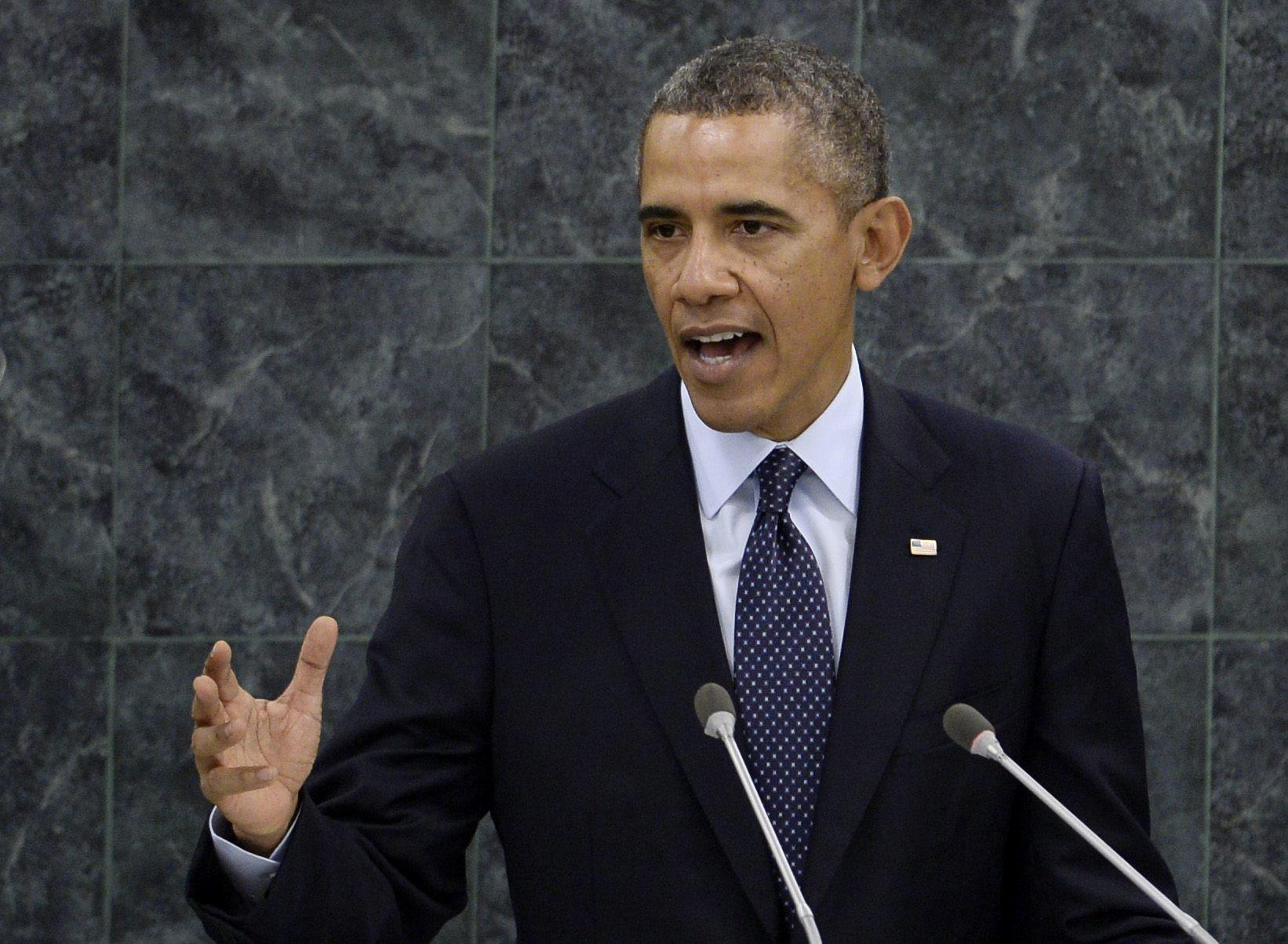 Obama y Rohaní no se reunirán finalmente en la ONU, según EE.UU.