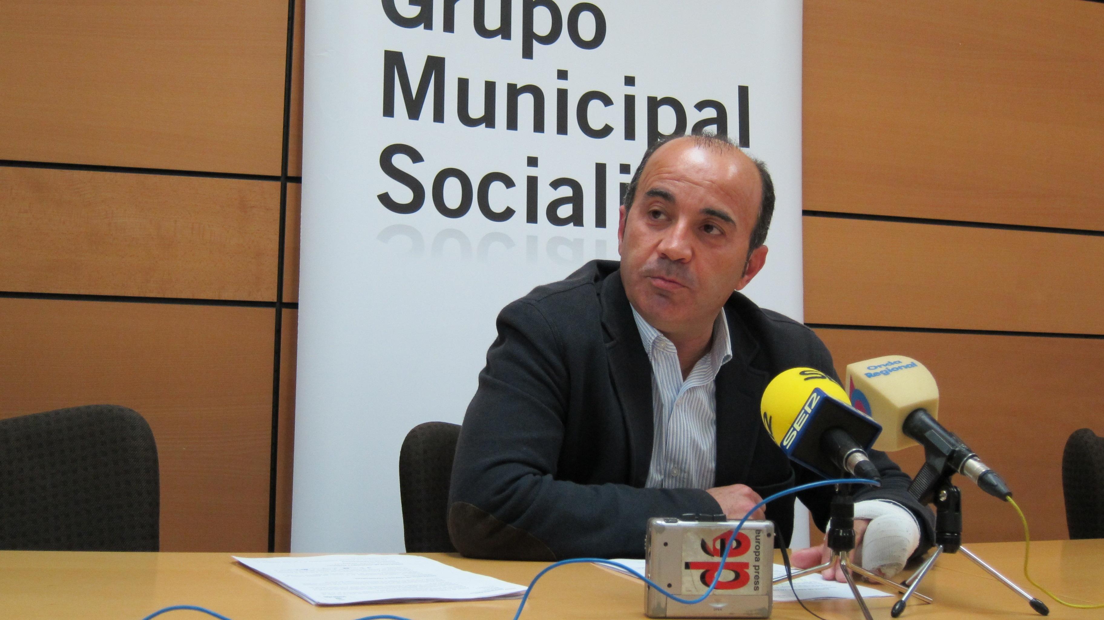 PSOE Murcia dice, sobre informe del »País del Búho», que «es varapalo en toda regla» para la concejal de Medio Ambiente