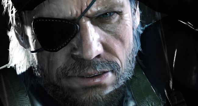 Japón es testigo de la nueva entrega de Metal Gear Solid 5