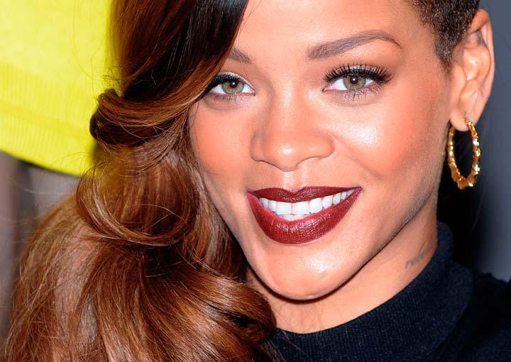 Rihanna prepara el lanzamiento de su cuarta fragancia