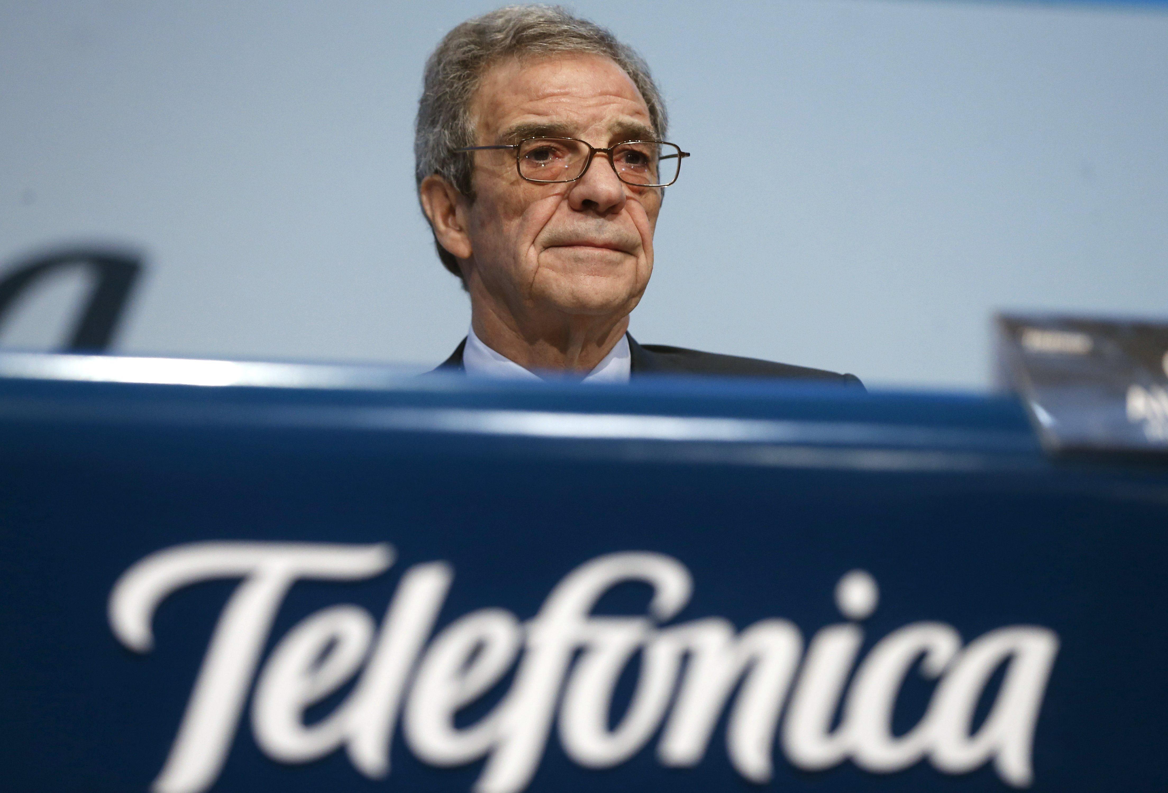 Telefónica refuerza su posición en Telco, máximo accionista de Telecom Italia