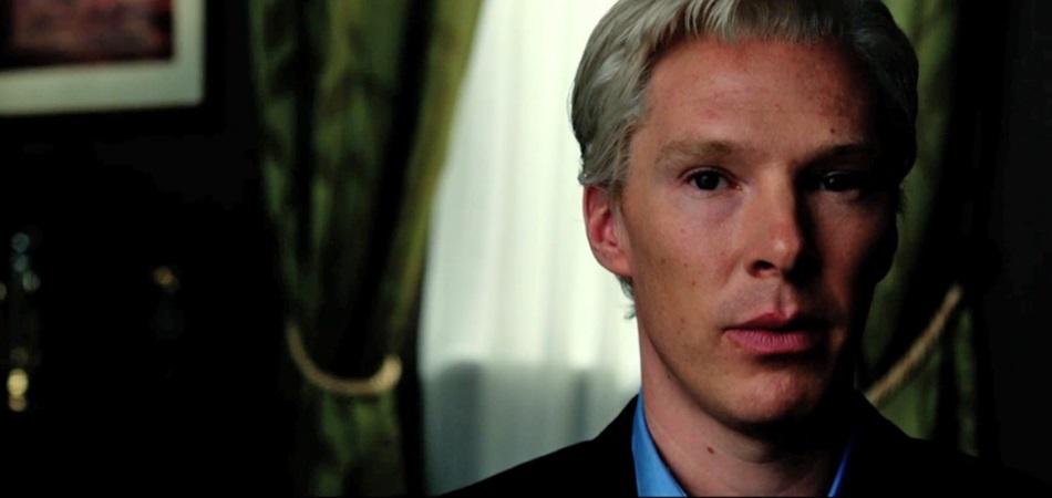 Sherlock Holmes se convierte en Assange en »El quinto poder»