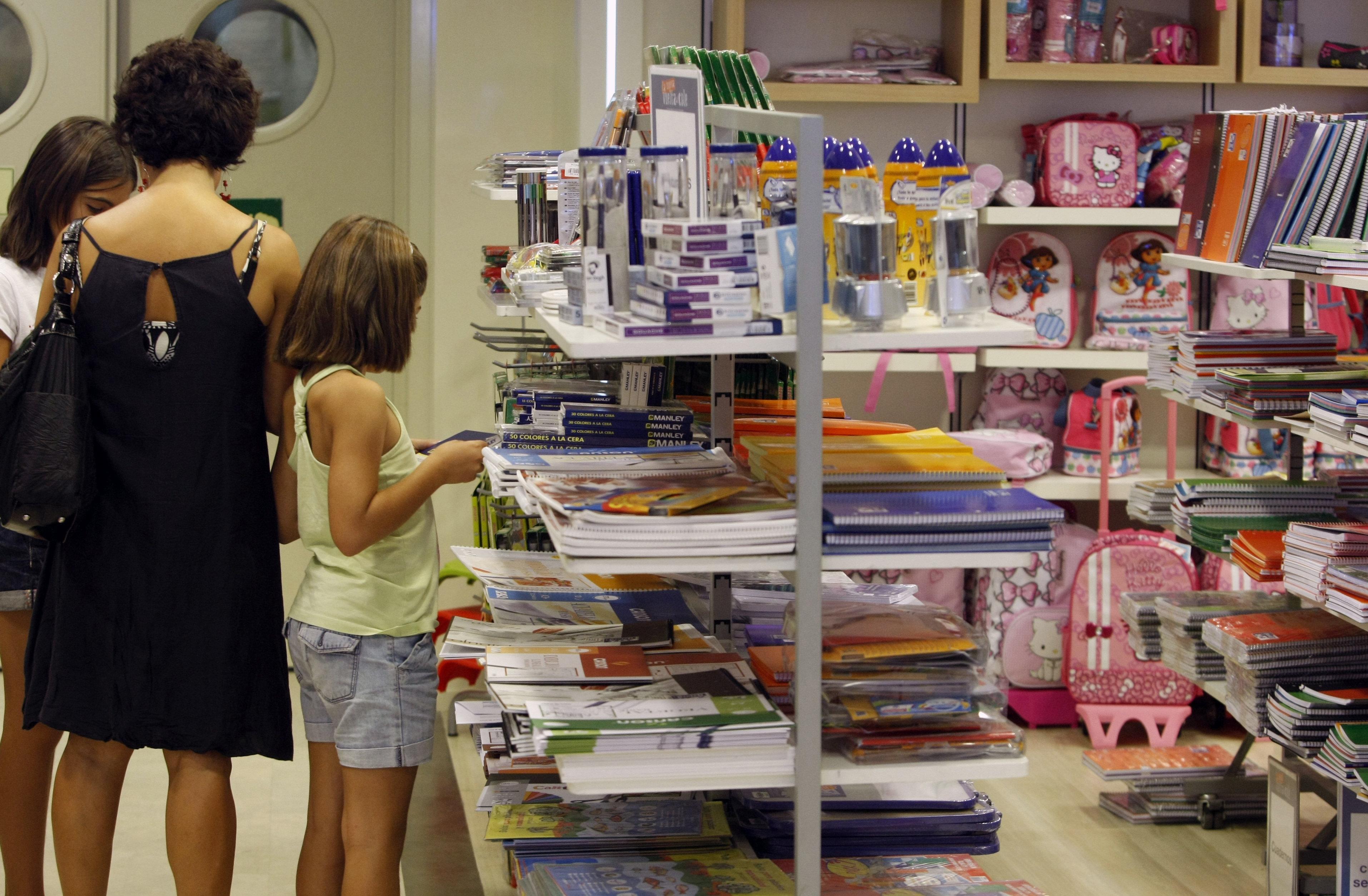UPyD lleva hoy al Congreso la gratuidad de los libros de texto