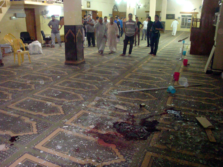 Al menos 27 muertos en atentados contra dos comisarías en Irak