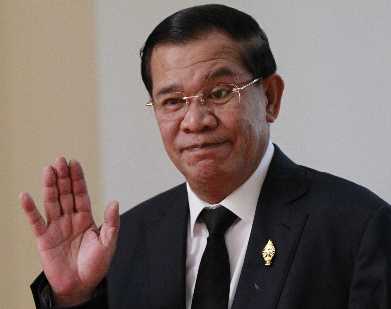 El parlamento camboyano extiende el mandato de Hun Sen pese al boicot opositor