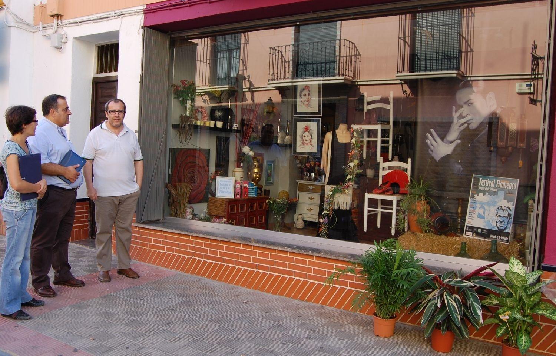 Conferencias y un festival, colofón del ciclo »Alcalá y el Flamenco»