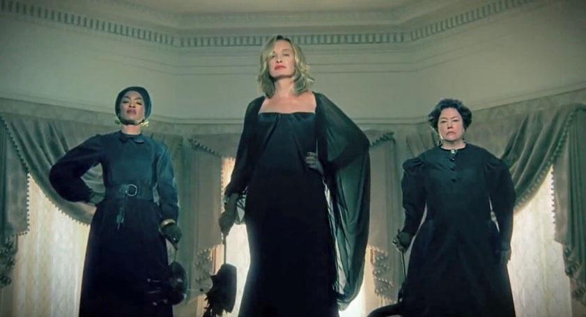 Así arranca »American Horror Story: Coven»