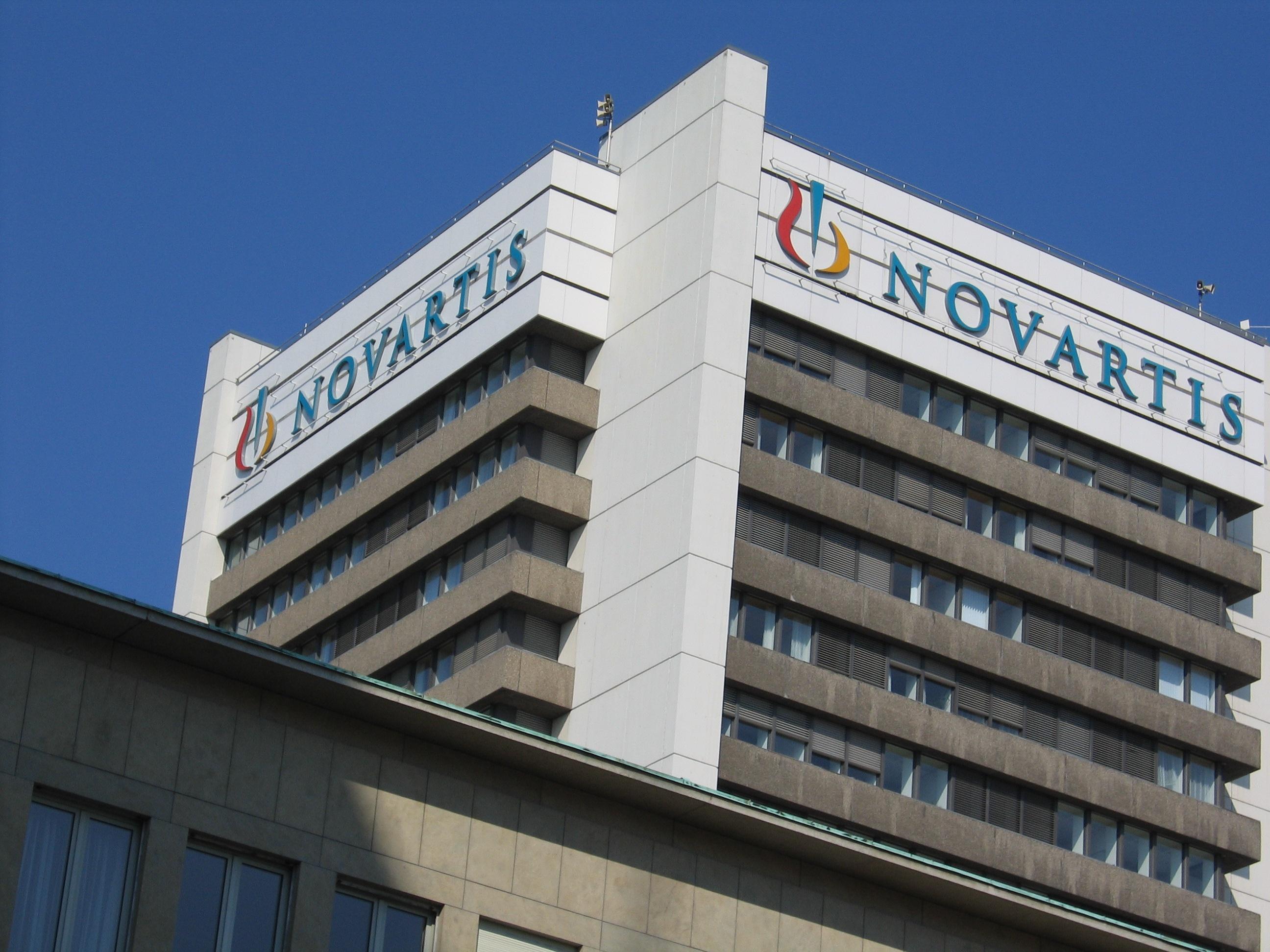Nuevos datos de »Lucentis» (Novartis) confirman los buenos resultados en enfermos con patología retiniana