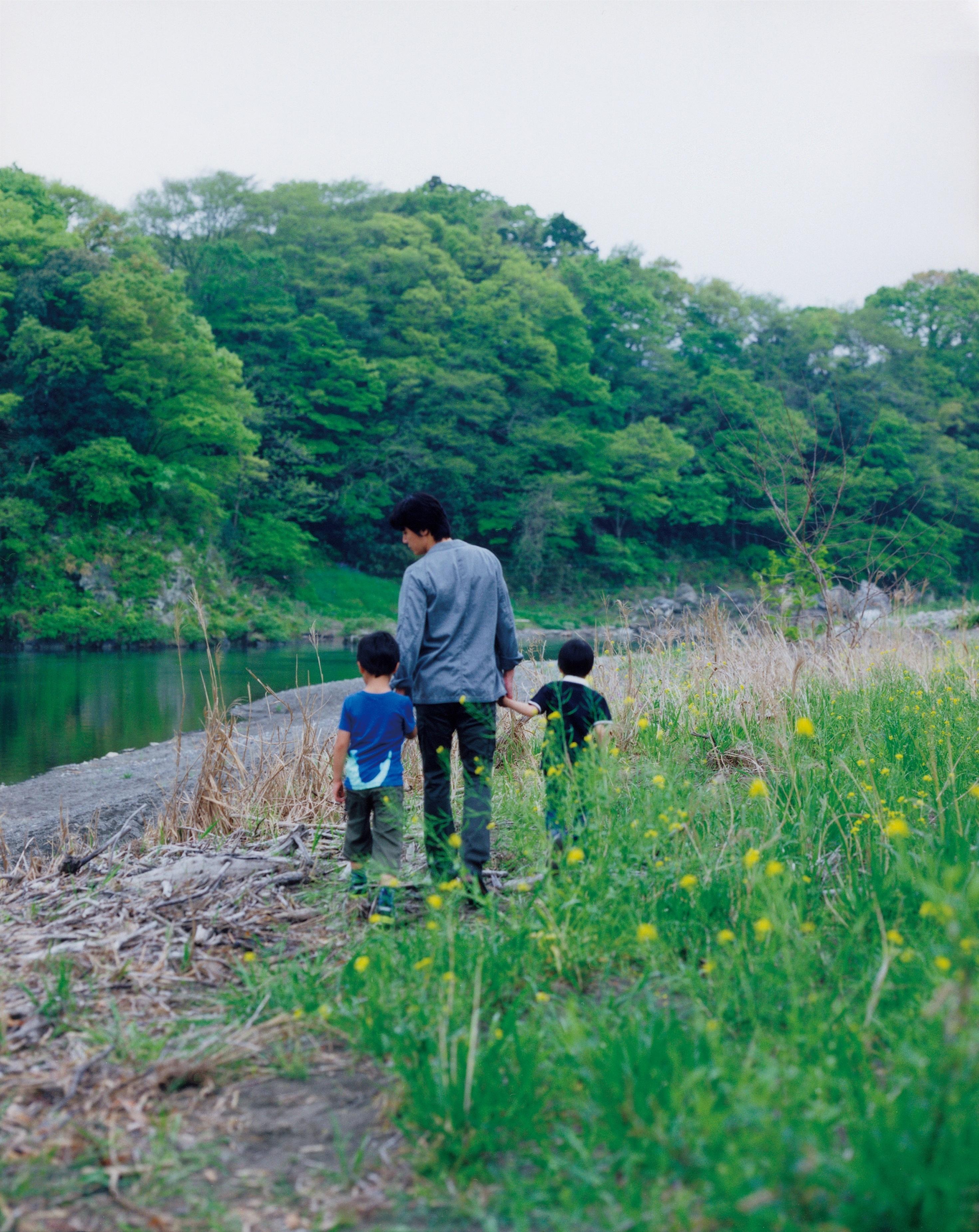 »Like father, like son» gana el Premio del Público en el 61 Festival de San Sebastián
