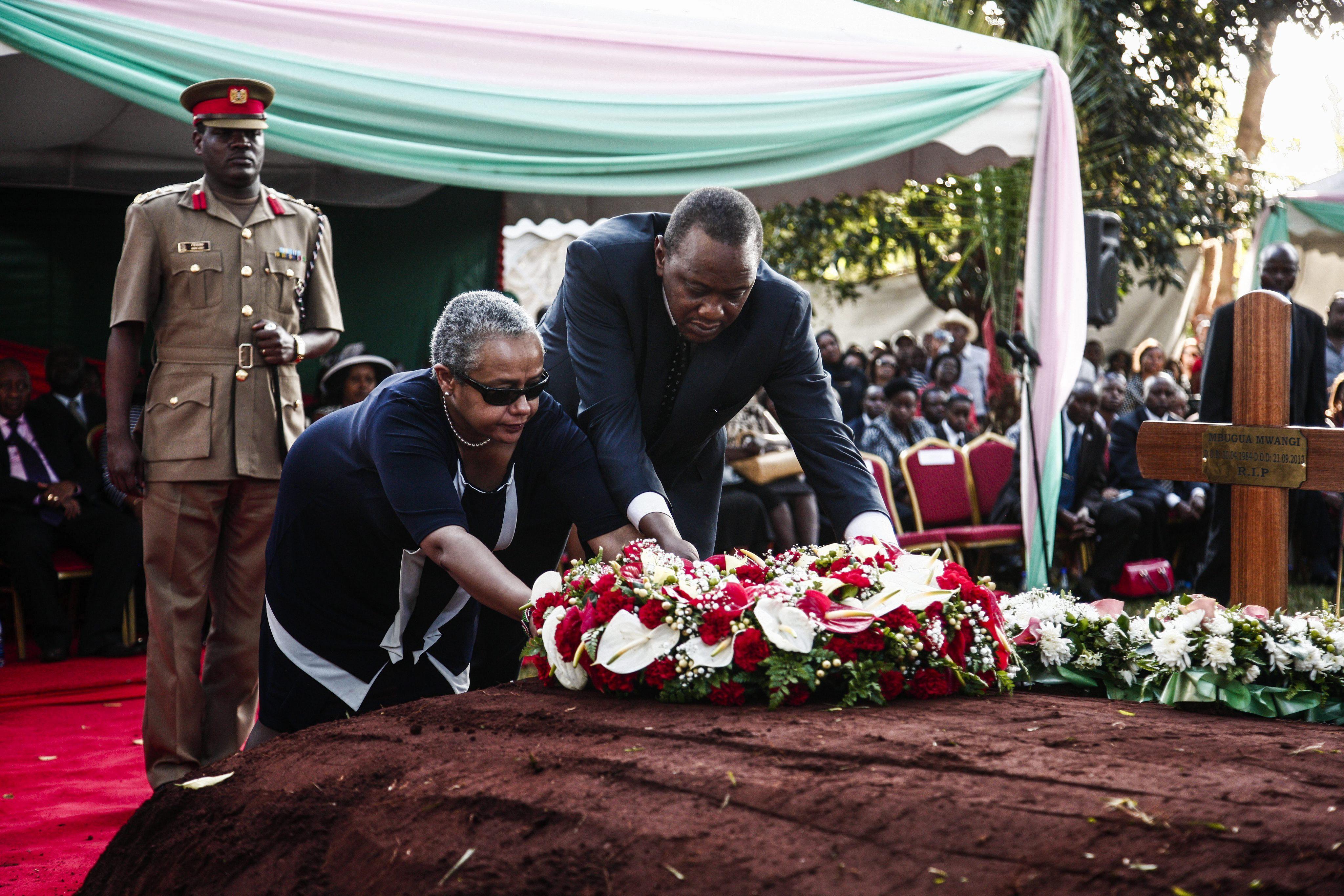Kenia había sido advertida de la posibilidad de un ataque