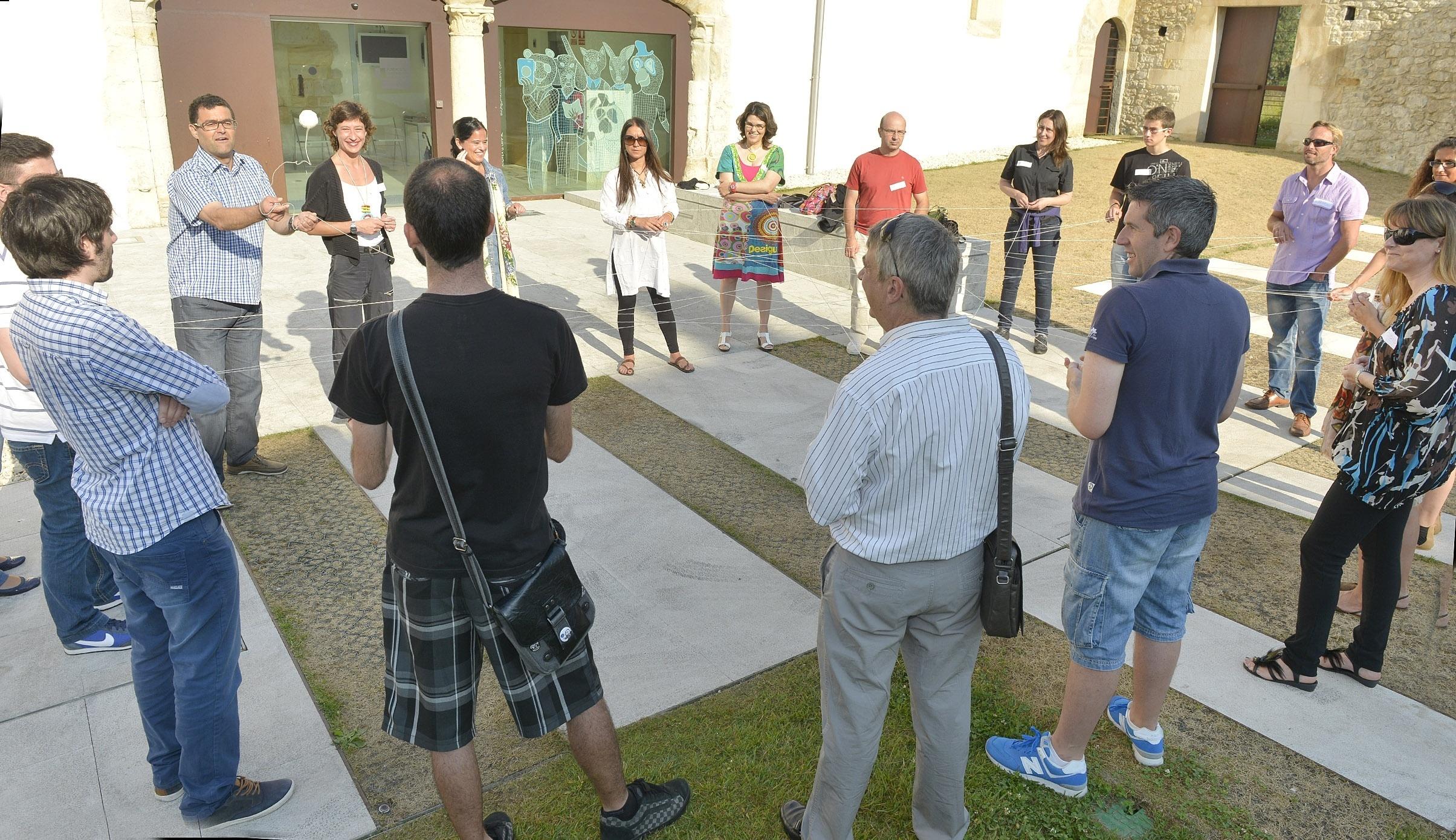 El Ayuntamiento pone de nuevo en marcha el foro »Santander Team Street»