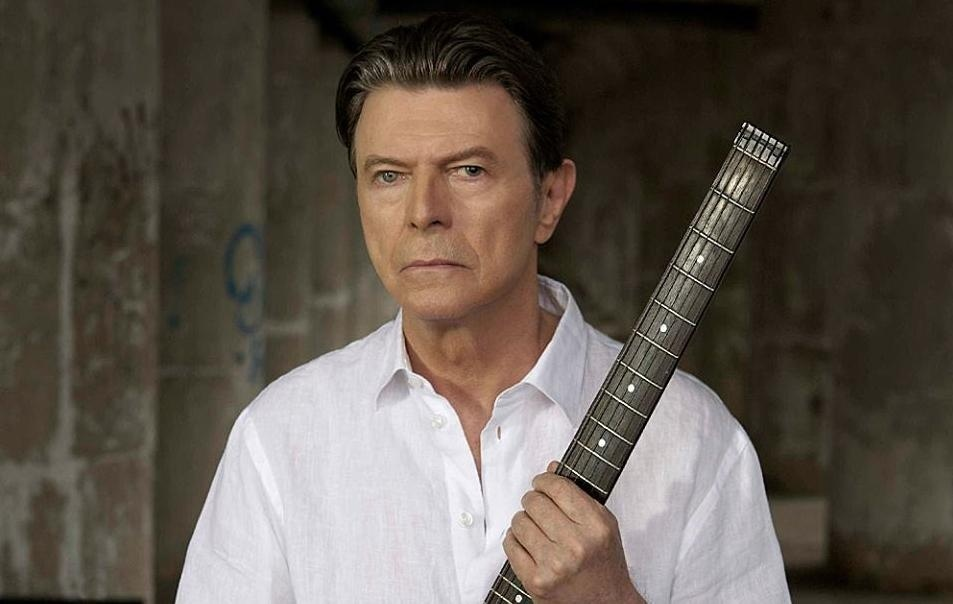 David Bowie reedita »The Next Day» con material inédito