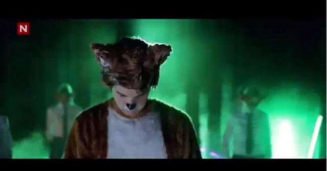»El baile del zorro» toma el relevo al »Gangnam Style» en youtube