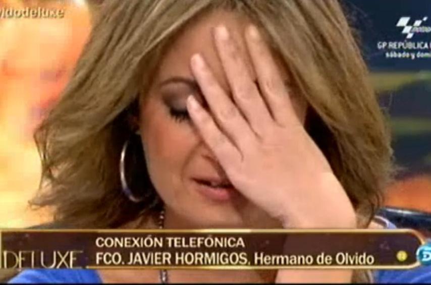 El 25% de la audiencia de Telecinco lo aporta »Sálvame»