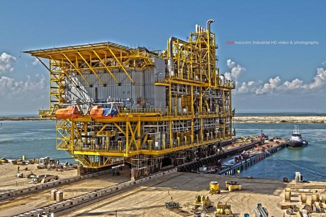 El Proyecto Castor provoca más de 300 terremotos en el Golfo de Valencia en los últimos 15 días