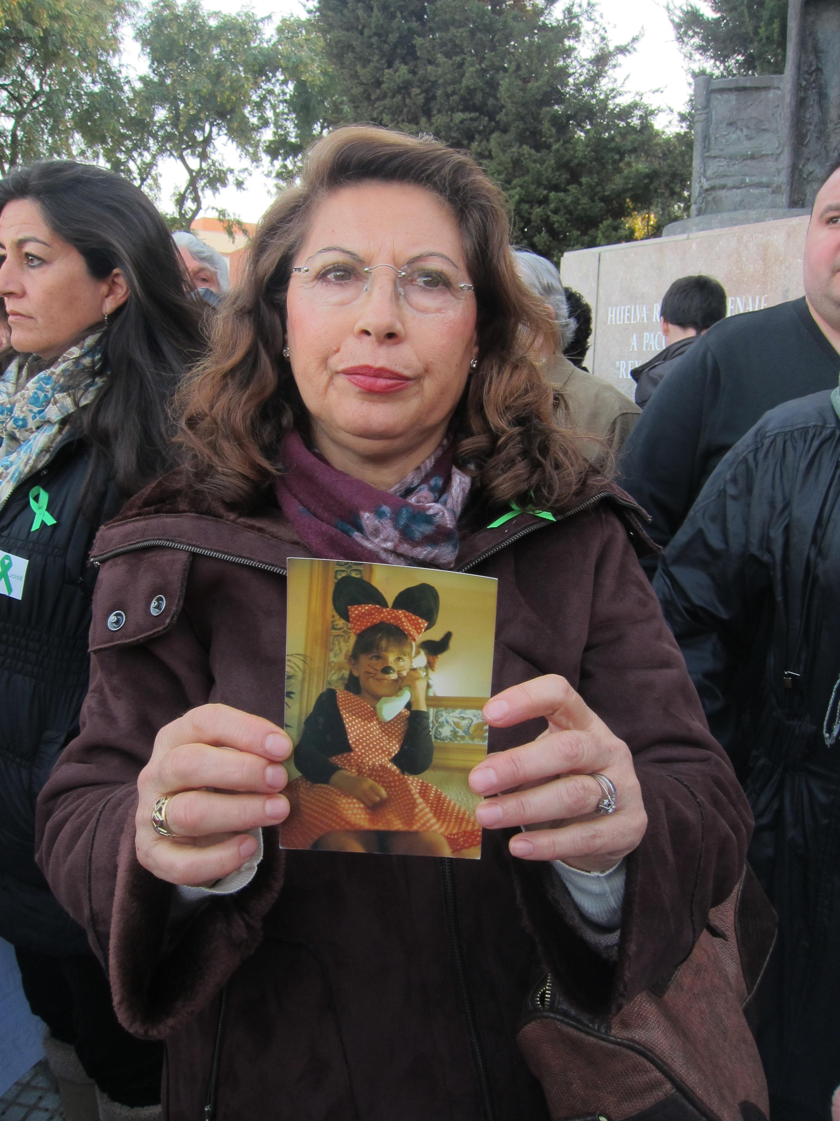 Madre de Jerez Cano espera una sentencia «ejemplarizante» para »El Boca» y que no le concedan rebajas de condena