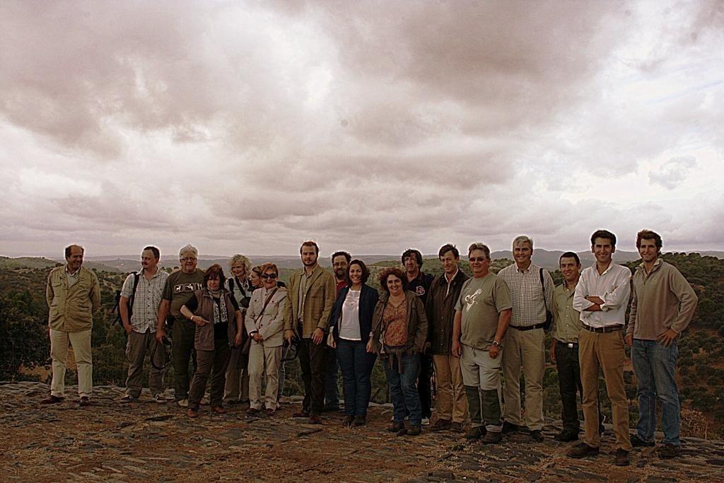 Soriano destaca el éxito del novedoso »workshop» de Intercaza y dice que ya se trabaja en el siguiente