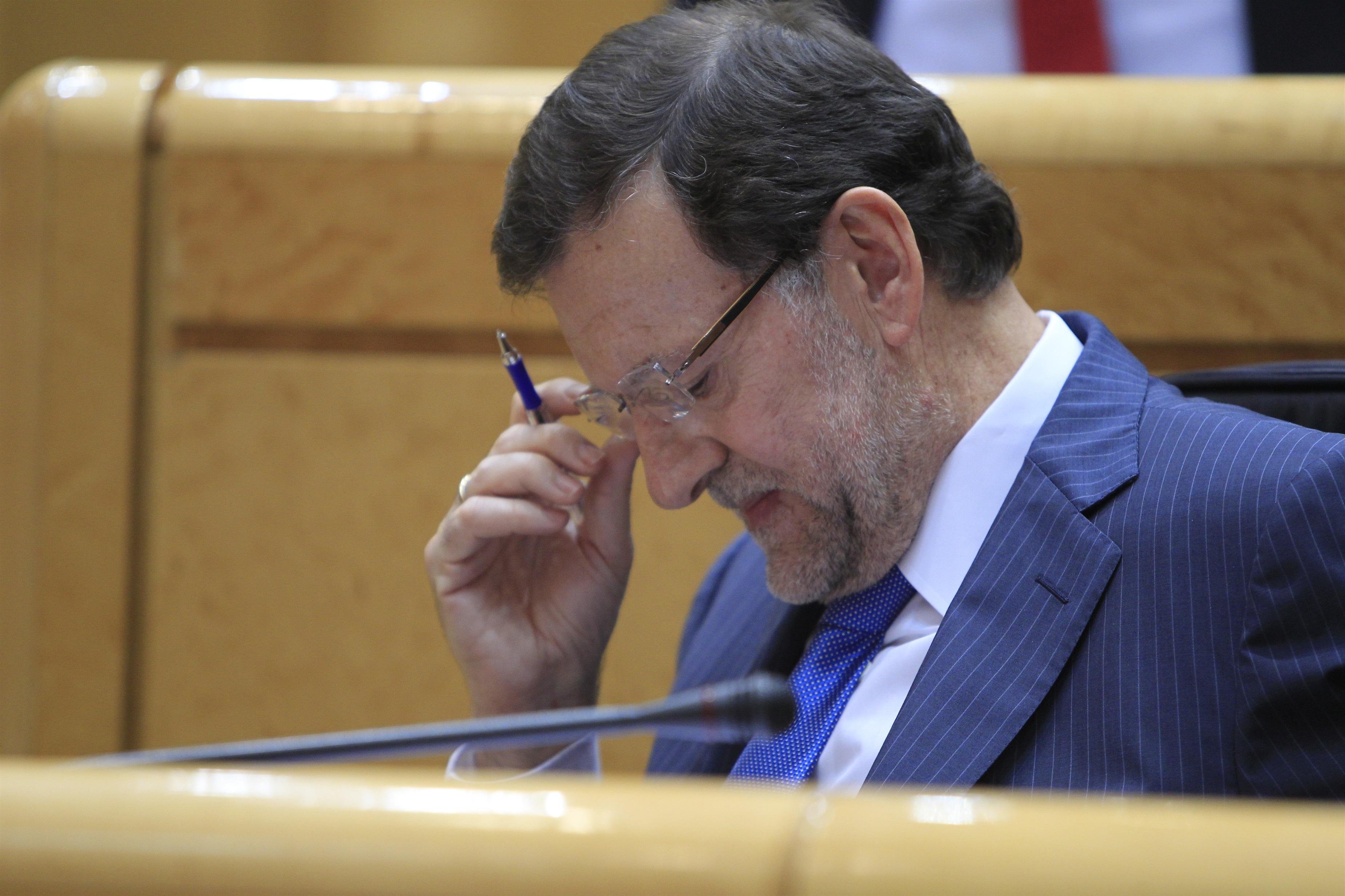 CiU preguntará a Rajoy si los Presupuestos de 2014 y la »ley Wert» son una «respuesta adecuada» a las demandas catalanas
