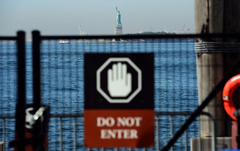 Obama mete miedo a Wall Street y dice que el mundo entero sufrirá si hay un default