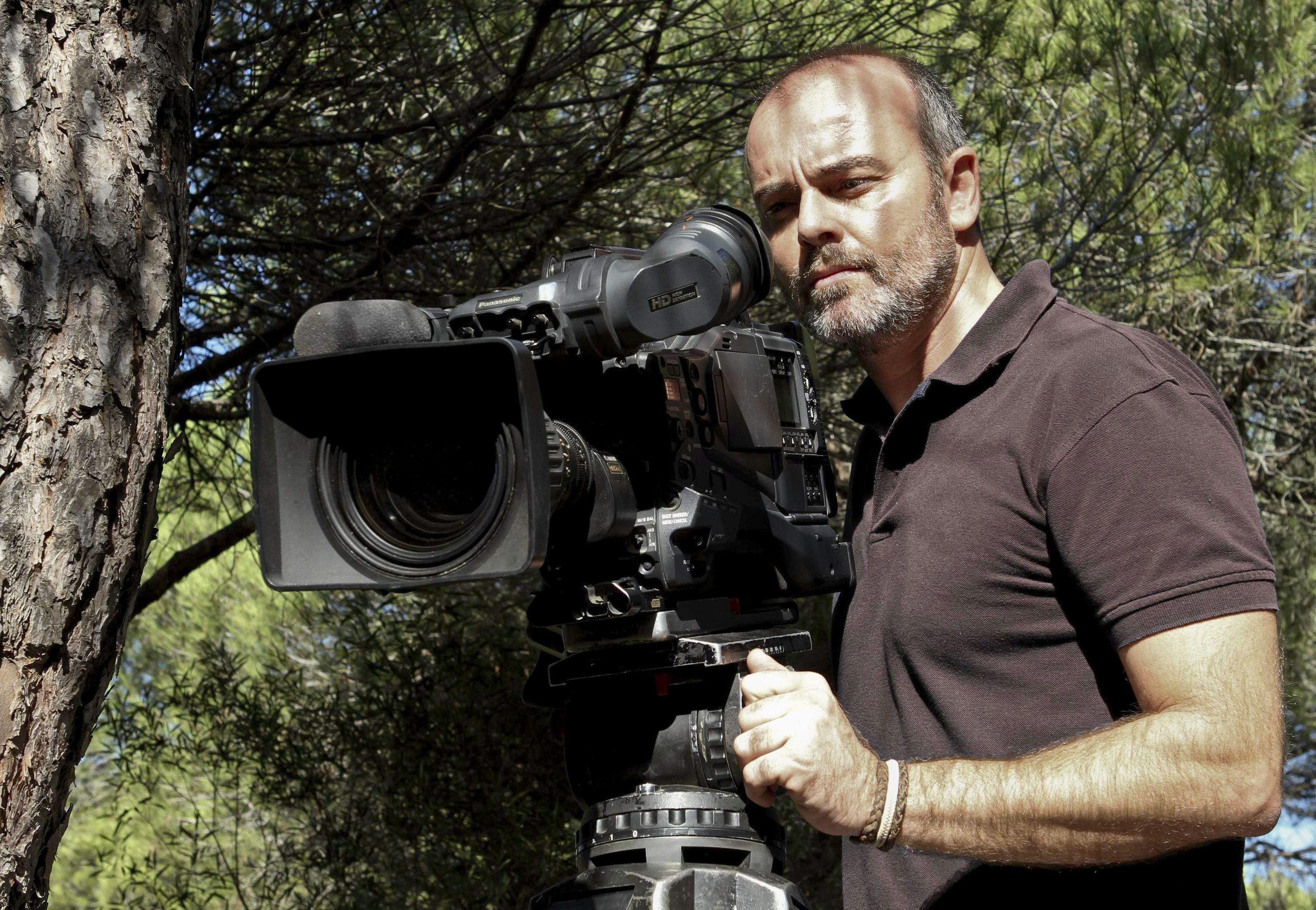 «WildMed», el filme «más ambicioso» de Sierra Morena, recurre al crowdfunding