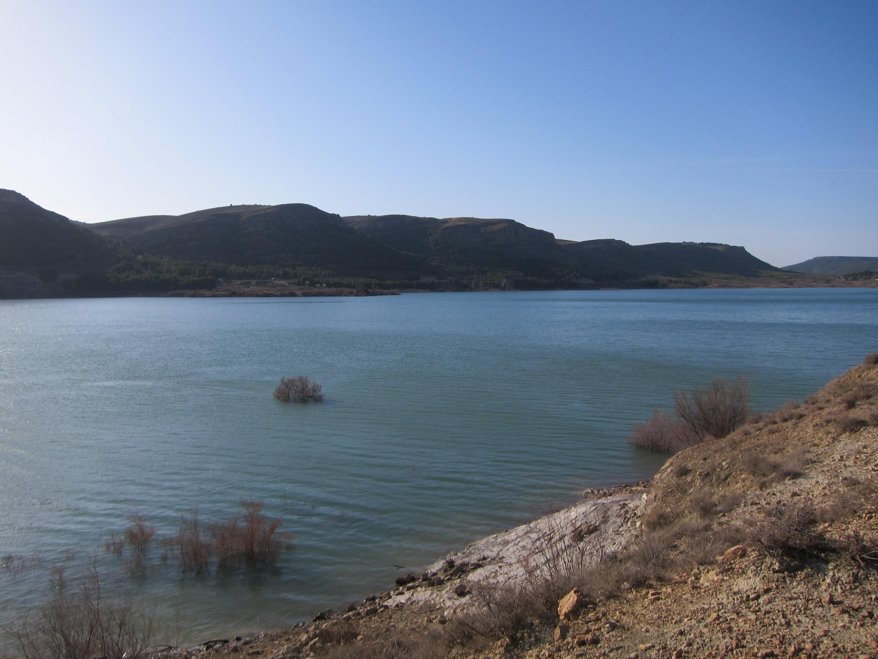 El Parlamento catalán rechaza el Plan Hidrológico de la Cuenca del Ebro que tramita el Gobierno