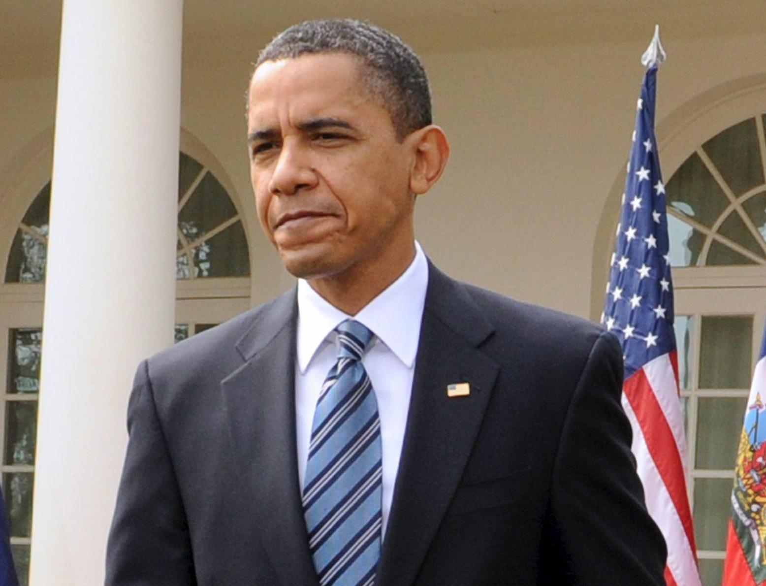 Un navío de guerra, la tercera vía de Obama para retener a prisioneros