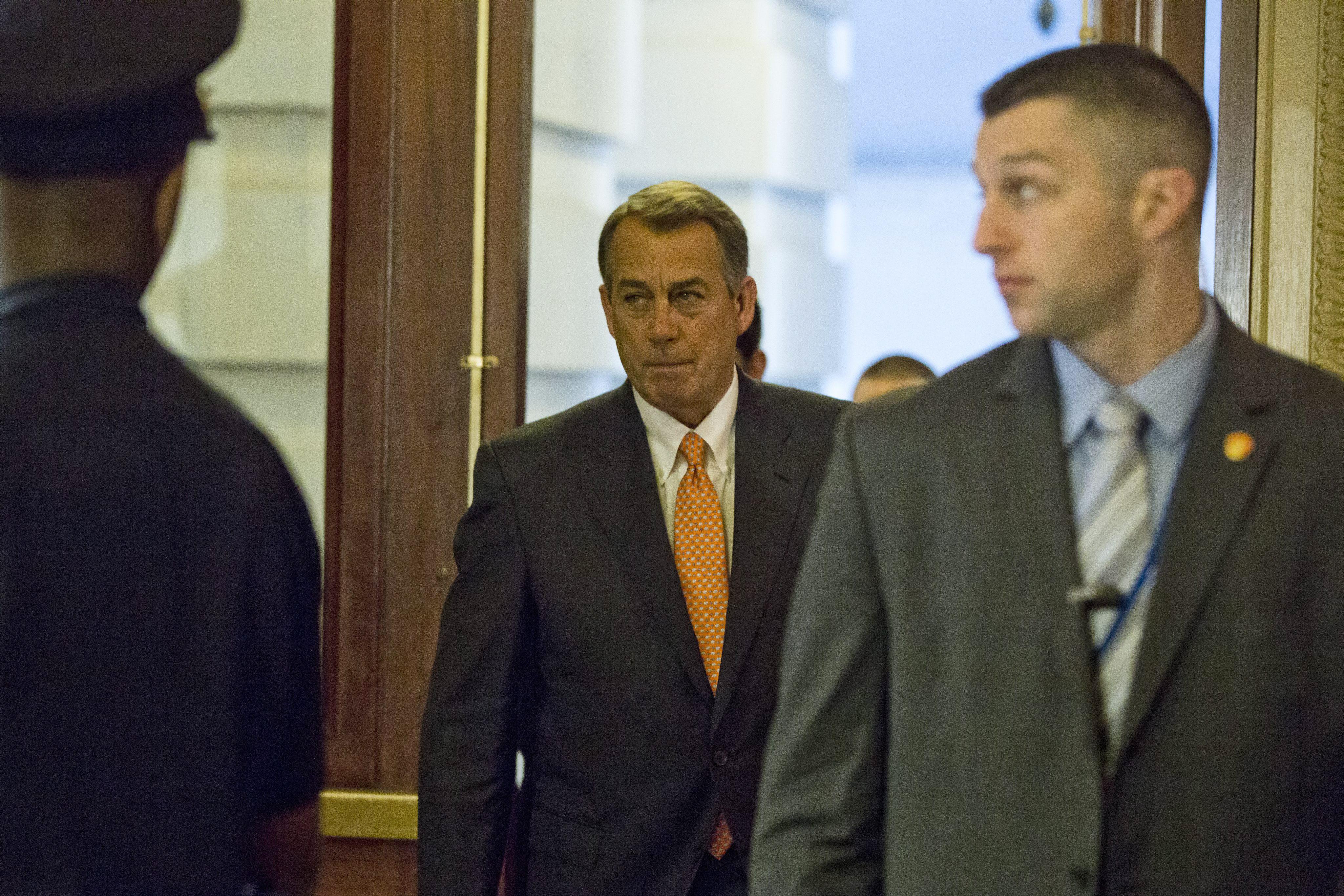 Los republicanos del Senado bloquean una propuesta para elevar el techo de la deuda