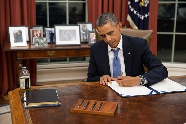 La Casa Blanca pide al Congreso que «haga su trabajo» tras el fracaso en las negociaciones
