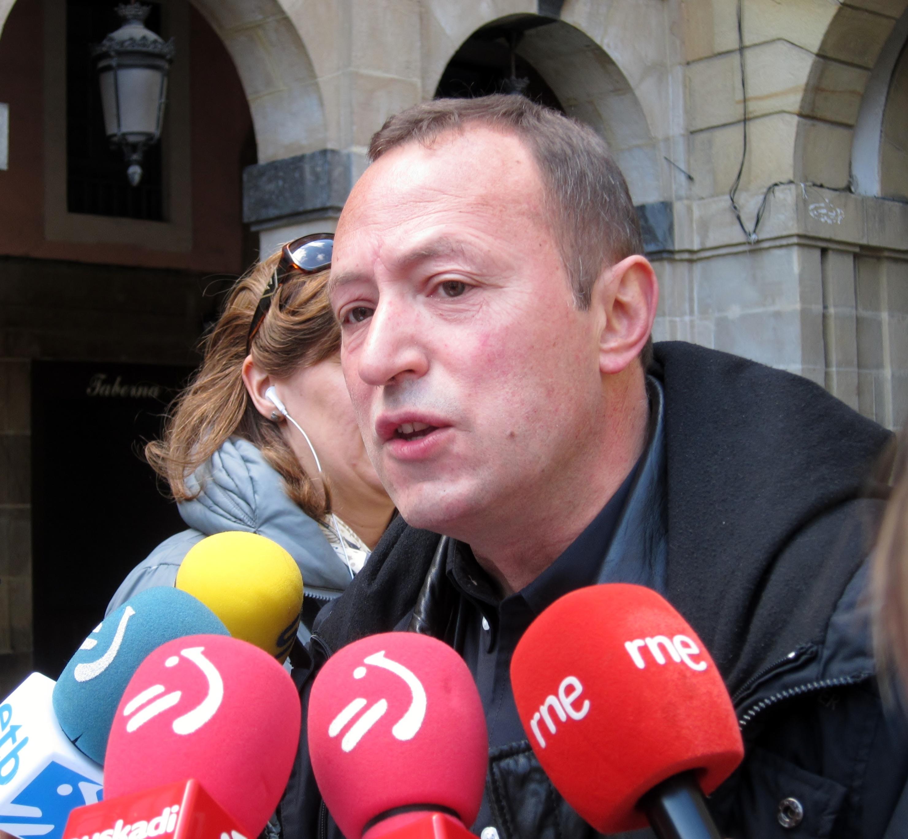 EH Bildu considera que la LOMCE es «una imposición» que lo único que pretende es «la españolización de Euskal Herria»