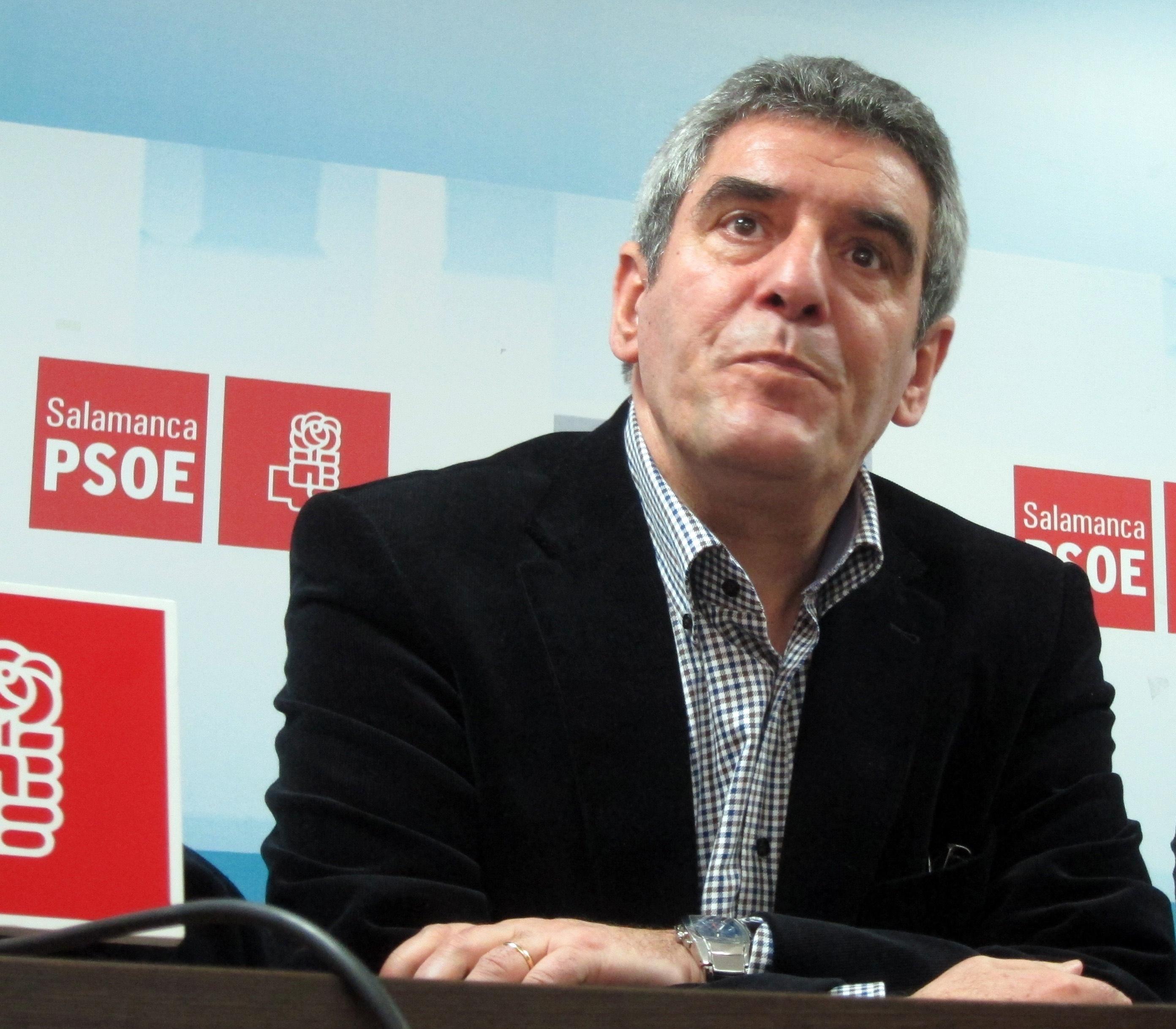 Villarrubia ensalza Brañosera, «germen del municipalismo en España», frente a la «amenaza» de la reforma local del PP