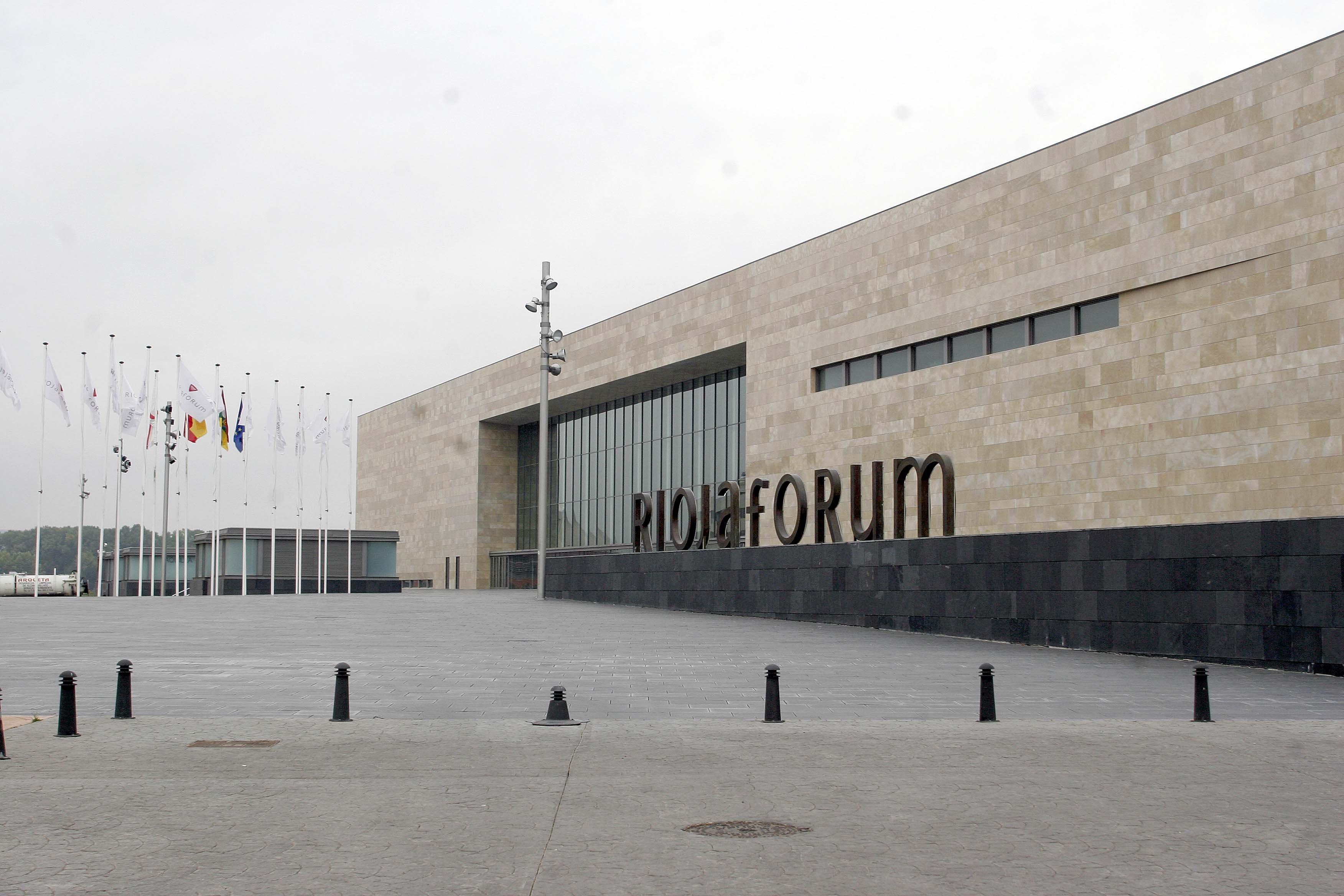 El espíritu de Irlanda llega a Riojaforum el próximo 2 de noviembre