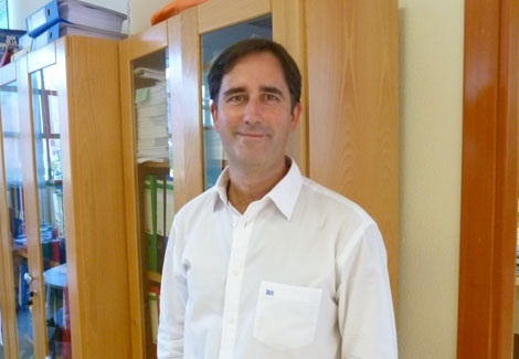 Un miembro de la UC, al frente de un grupo de trabajo de la CRUE sobre campus virtuales