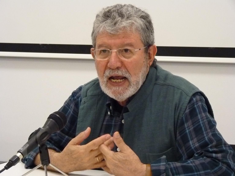 David Balsells (MNAC) lamenta la «decepción» de no haber podido poner en marcha la fundación dedicada a Toni Catany
