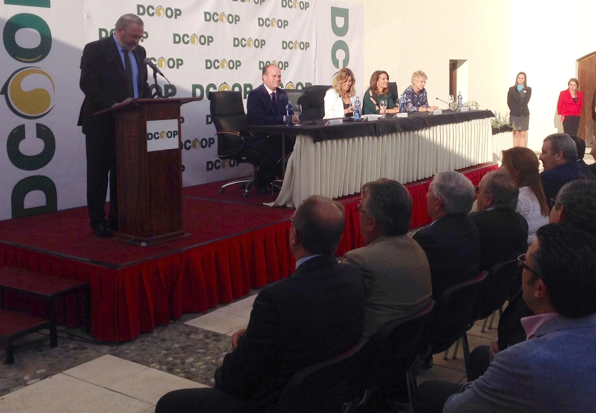 La Junta creará una norma para identificar la calidad del aceite de oliva, que facilitará las exportaciones