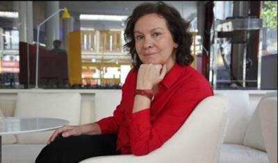 Clara Sánchez gana el Premio Planeta 2013 con la novela 'El cielo ha vuelto'