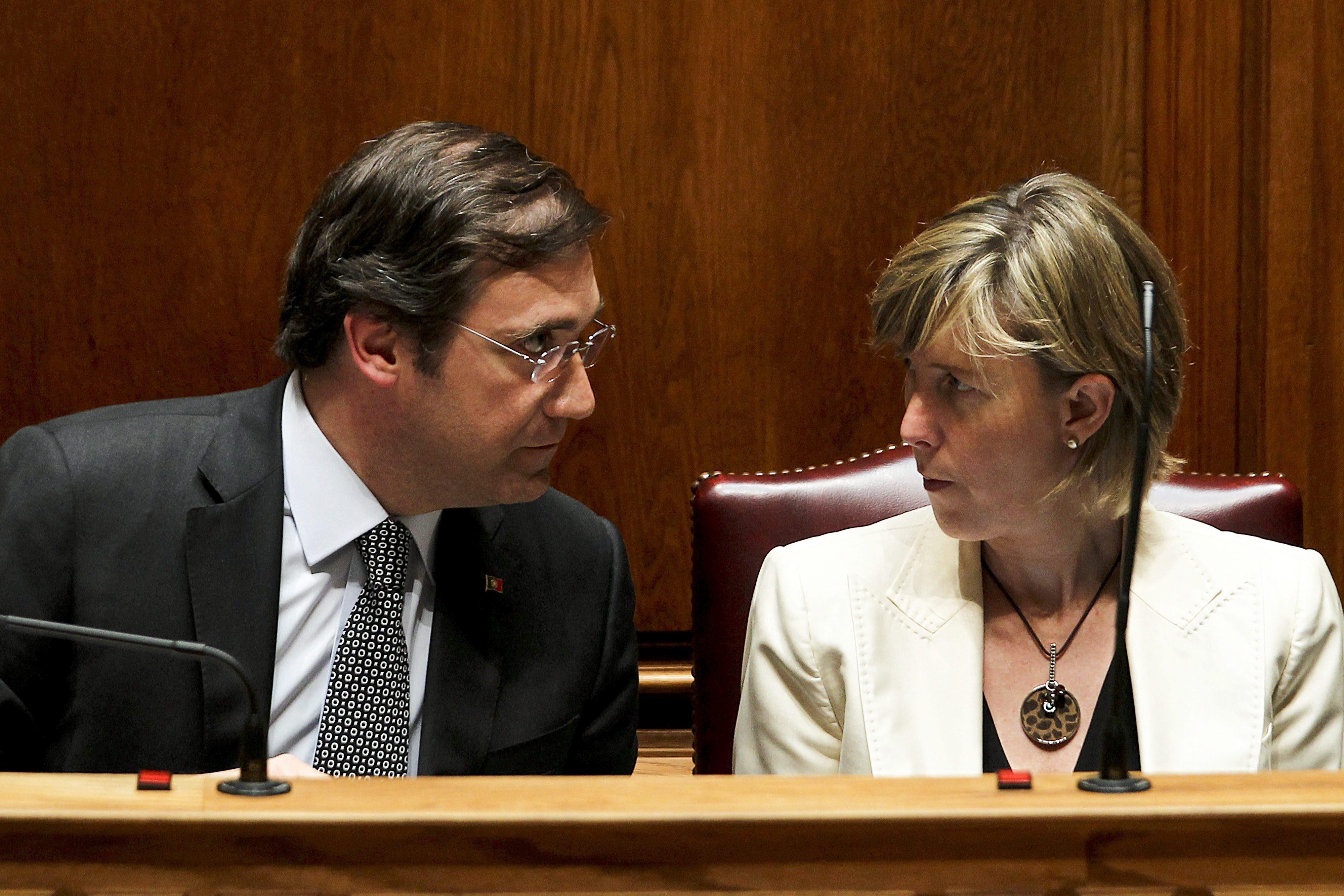 Portugal no cumplirá la meta de déficit de 2013 por las ayudas a un banco