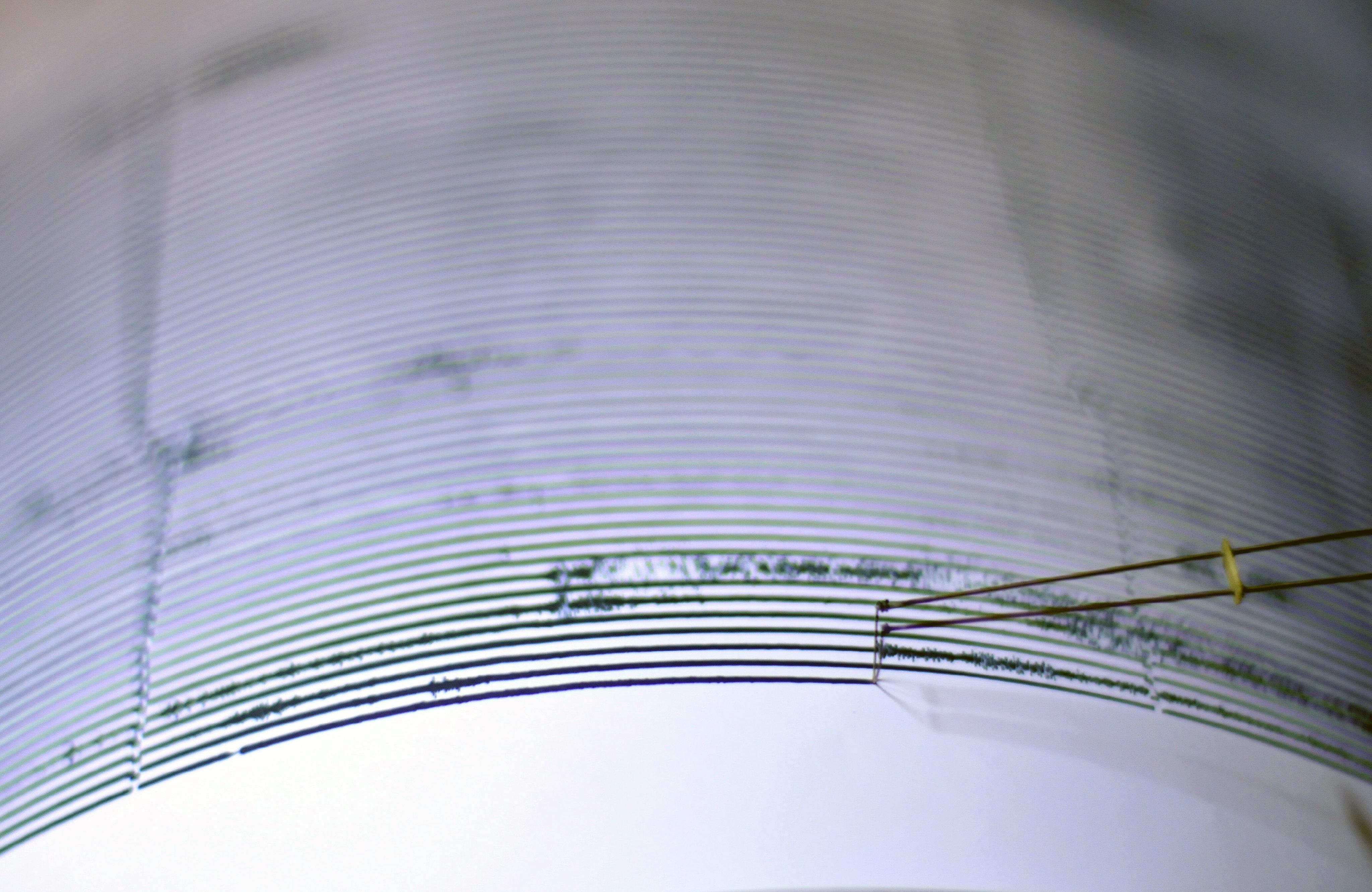 Dos pequeños terremotos sacuden el sureste de Madrid